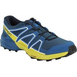 Salomon SPEEDCROSS J - Dětská běžecká obuv