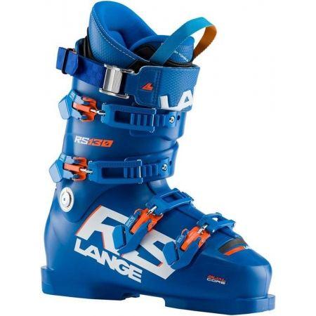 Unisex lyžařská obuv - Lange RS 130