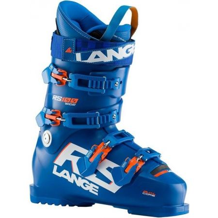 Unisex lyžařská obuv - Lange RS 100
