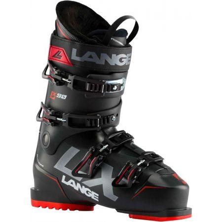 Unisex lyžařská obuv - Lange LX 90