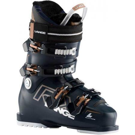 Dámská lyžařská obuv - Lange RX 90