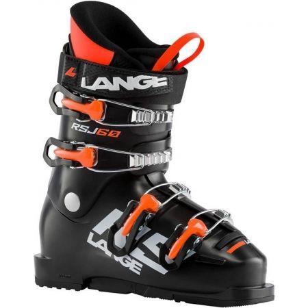 Lange RSJ 60 - Juniorská lyžařská obuv