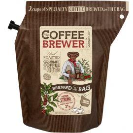 Grower's Cup KAVA COLUMBIA - Bio káva