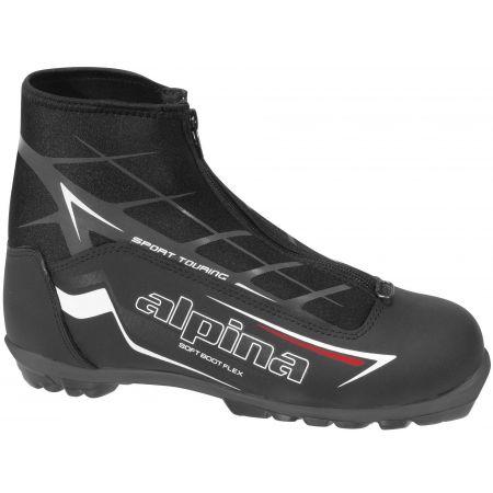 Alpina SPORT TOUR - Pánská obuv na běžecké lyžování