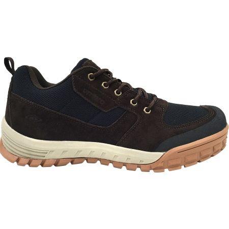 Pánská treková obuv - Umbro DEEN - 3