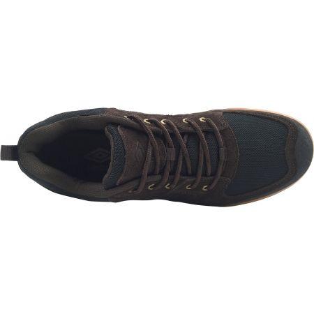 Pánská treková obuv - Umbro DEEN - 5