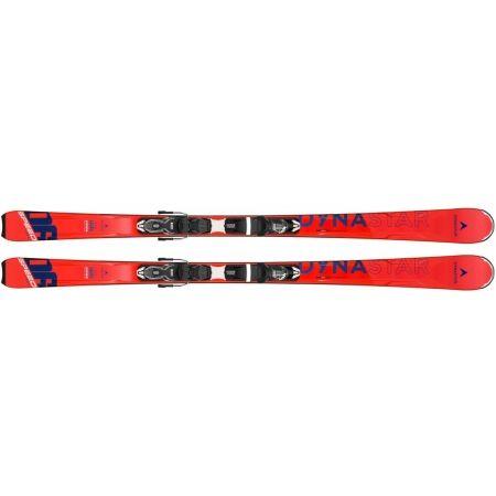 Unisex sjezdové lyže - Dynastar SPEED ZONE 6 XPRESS2 + XPRESS 10 B83 - 3