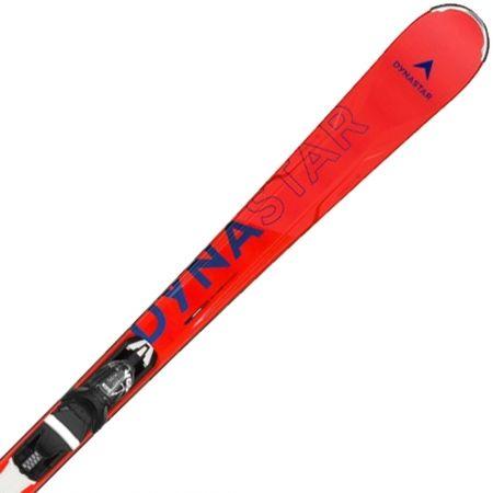 Unisex sjezdové lyže - Dynastar SPEED ZONE 6 XPRESS2 + XPRESS 10 B83 - 2
