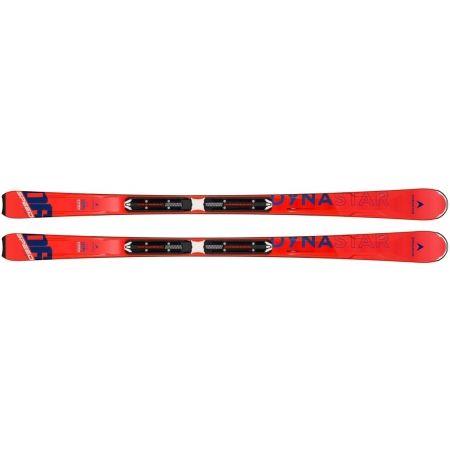 Unisex sjezdové lyže - Dynastar SPEED ZONE 6 XPRESS2 + XPRESS 10 B83 - 4