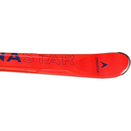Unisex sjezdové lyže - Dynastar SPEED ZONE 6 XPRESS2 + XPRESS 10 B83 - 5