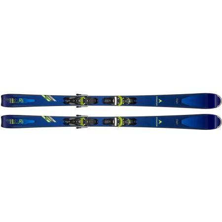 Unisex sjezdové lyže - Dynastar SPEED ZONE 4X4 82 KONECT + SPX 12 KONECT GW B90 - 4