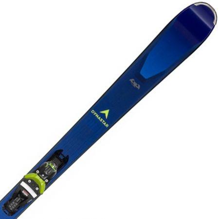 Unisex sjezdové lyže - Dynastar SPEED ZONE 4X4 82 KONECT + SPX 12 KONECT GW B90 - 3