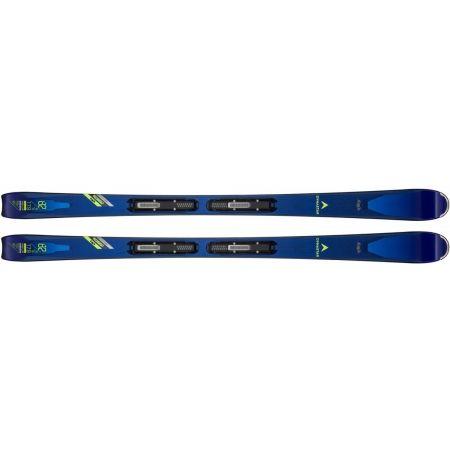 Unisex sjezdové lyže - Dynastar SPEED ZONE 4X4 82 KONECT + SPX 12 KONECT GW B90 - 5