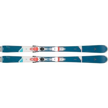 Dámské sjezdové lyže - Dynastar INTENSE 4X4 78 XPRESS + XPRESS W 11 GW B83 - 4