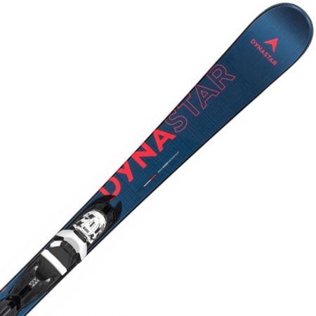 Dětské sjezdové lyže - Dynastar TEAM SPEEDZONE KID-X + KID-X 4 B76 - 3