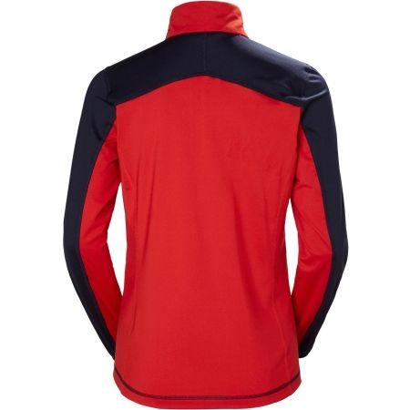 Dámské triko s dlouhým rukávem - Helly Hansen PHANTOM 1/2 ZIP 2.0 W - 2