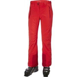 Helly Hansen ALPHELIA PANT W - Dámské lyžařské kalhoty