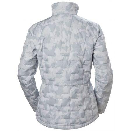 Dámská zimní bunda - Helly Hansen LIFALOFT INSULATOR JACKET W - 2