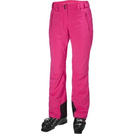 Helly Hansen LEGENDARY INSULATED PANT W - Dámské lyžařské kalhoty