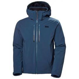 Helly Hansen ALPHA LIFALOFT JACKET - Pánská lyžařská bunda