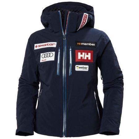 Dámská bunda - Helly Hansen ALPHELIA LIFALOFT - 2