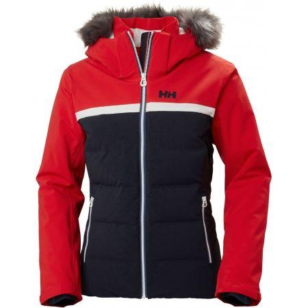 Helly Hansen POWDERSTAR JACKET W - Dámská lyžařská bunda