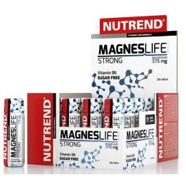 Nutrend MAGNESLIFE STRONG