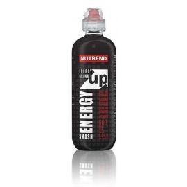 Nutrend SMASH ENERGY UP COLA - Sportovní nápoj