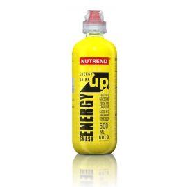Nutrend SMASH ENERGY UP GOLD - Sportovní nápoj