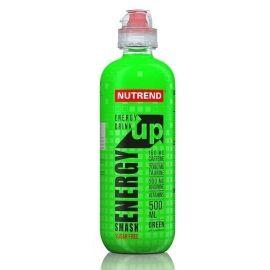 Nutrend SMASH ENERGY UP GREEN - Sportovní nápoj