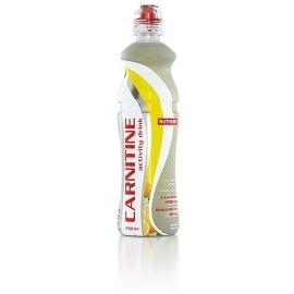 Nutrend CARNITINE ACTIVITY DRINK CAFFEINE CITRON - Sportovní nápoj