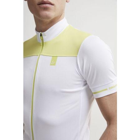 Pánský cyklistický dres - Craft POINT - 4