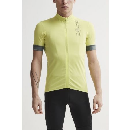 Pánský cyklistický dres - Craft RISE - 2