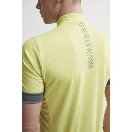 Pánský cyklistický dres - Craft RISE - 4