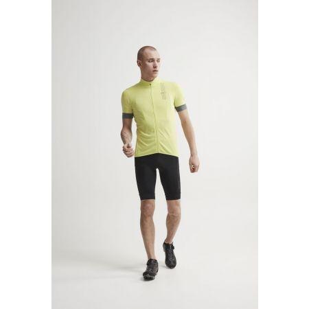 Pánský cyklistický dres - Craft RISE - 5