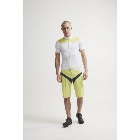 Pánské volné cyklistické šortky - Craft ROUTE XT - 5