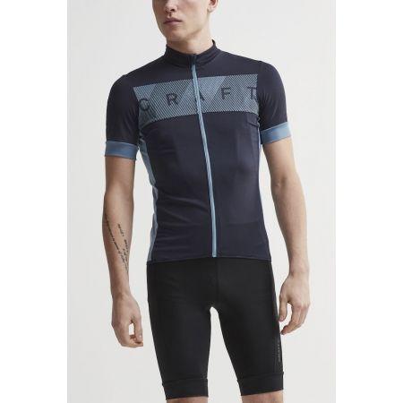 Pánský cyklistický dres - Craft REEL - 2