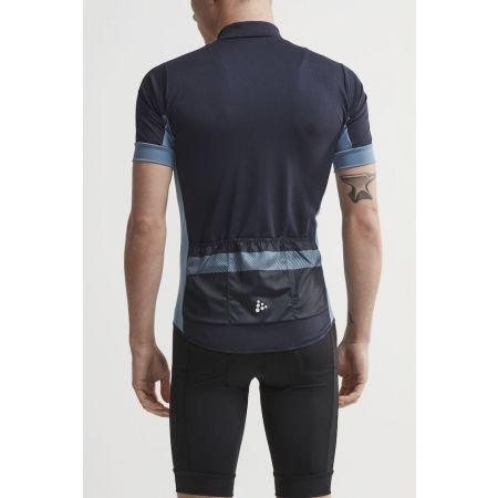 Pánský cyklistický dres - Craft REEL - 3