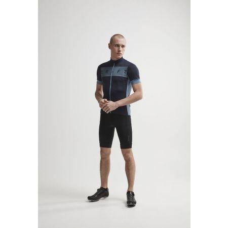 Pánský cyklistický dres - Craft REEL - 5