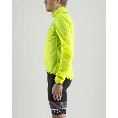 Pánská lehká cyklistická bunda - Craft LITHE JACKET - 3