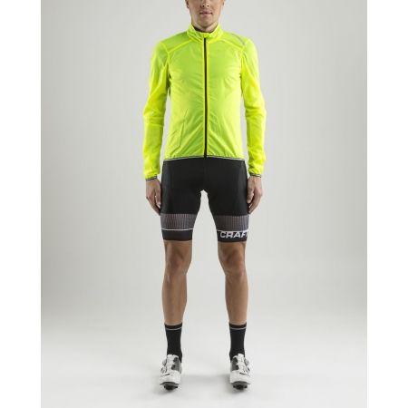Pánská lehká cyklistická bunda - Craft LITHE JACKET - 7