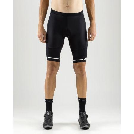 Pánské krátké cyklistické kalhoty - Craft RISE SHORTS - 2