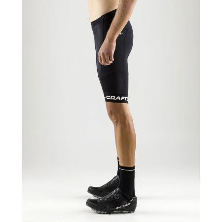 Pánské krátké cyklistické kalhoty - Craft RISE SHORTS - 3