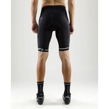 Pánské krátké cyklistické kalhoty - Craft RISE SHORTS - 4