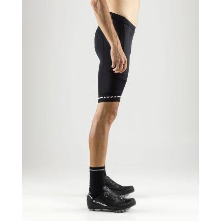 Pánské krátké cyklistické kalhoty - Craft RISE SHORTS - 5