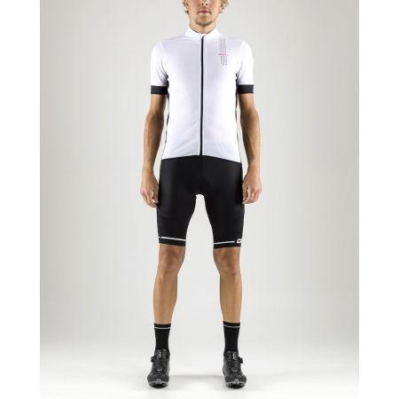 Pánské krátké cyklistické kalhoty - Craft RISE SHORTS - 7