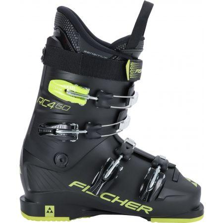 Fischer RC4 60 JR - Juniorské lyžáky