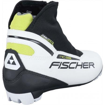 Běžecké boty - Fischer RC CLASSIC WS - 4