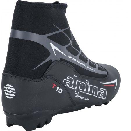 Pánská obuv na běžecké lyžování - Alpina T10 - 4