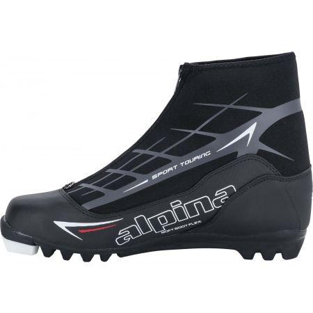 Pánská obuv na běžecké lyžování - Alpina T10 - 3